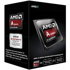 Procesor AMD A6 X2 7400K Black Edition 3.9GHz Box