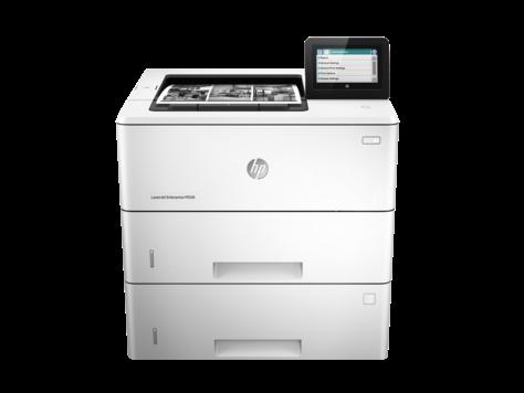 Imprimanta Laser HP LaserJet Enterprise M506x