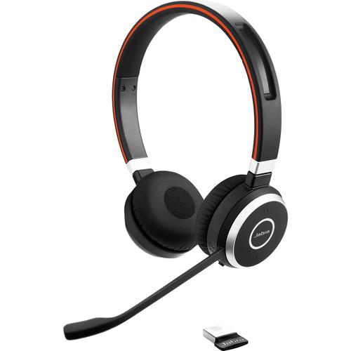 Casti Bluetooth Jabra EVOLVE 65 UC