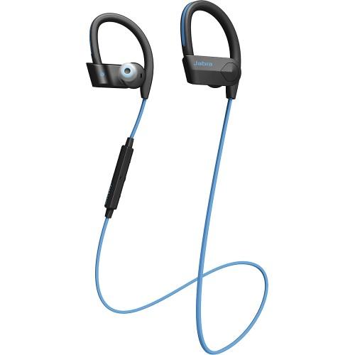 Casca Wireless Jabra Sport Pace Wireless Blue