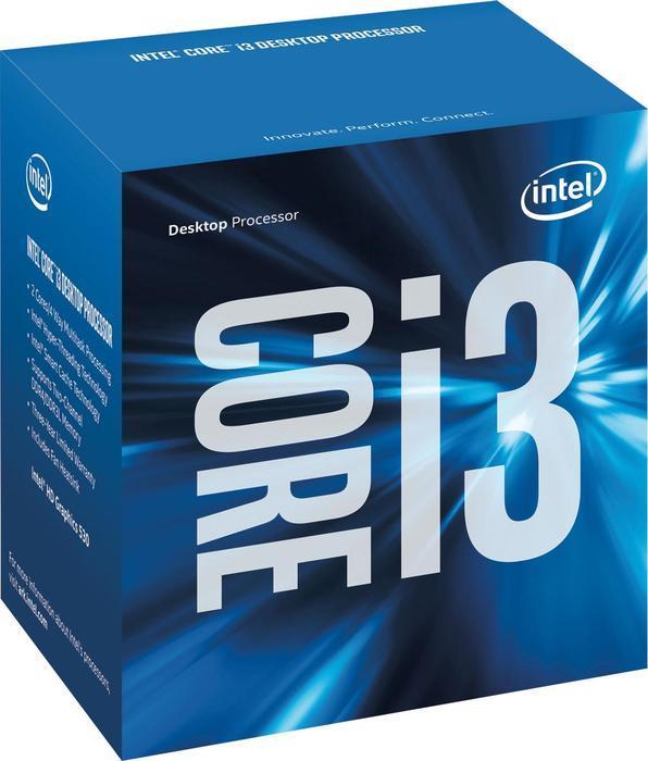 Procesor Intel Core i3-6300T Box