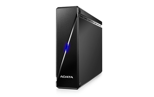 Hard Disk Extern A-Data HM900 3TB USB 3.0 Black