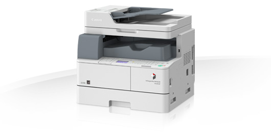 Multifunctional Laser Monocrom Canon imageRUNNER 1435if
