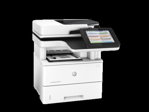 Multifunctional Laser Monocrom HP LaserJet Enterprise M527dn