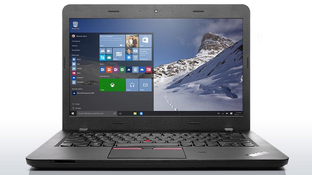 Notebook Lenovo ThinkPad E460 14 Full HD Intel Core i5-6200U R7 M360-2GB RAM 4GB HDD 500GB Windows 10 Pro
