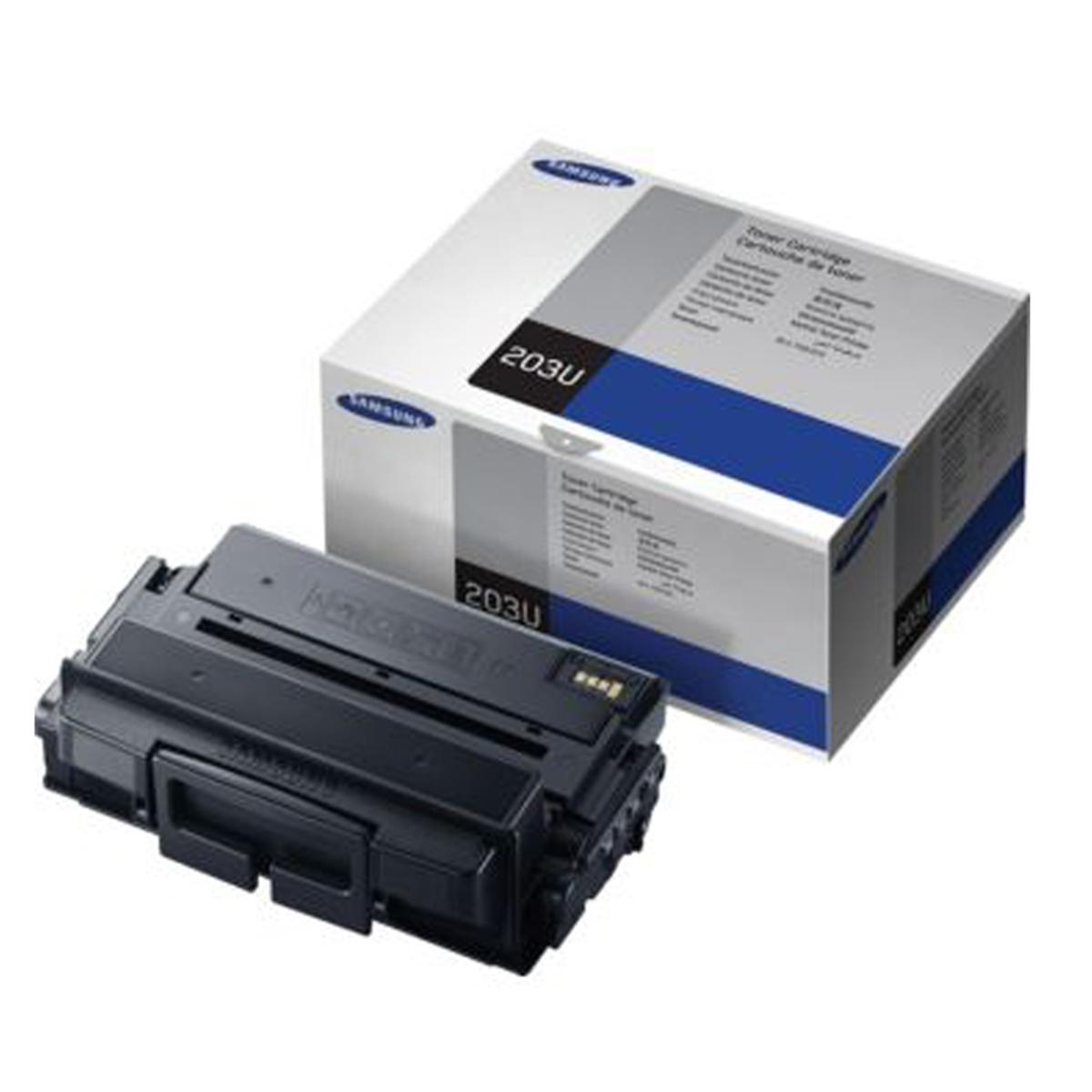 Cartus Toner Samsung MLT-P203U Black