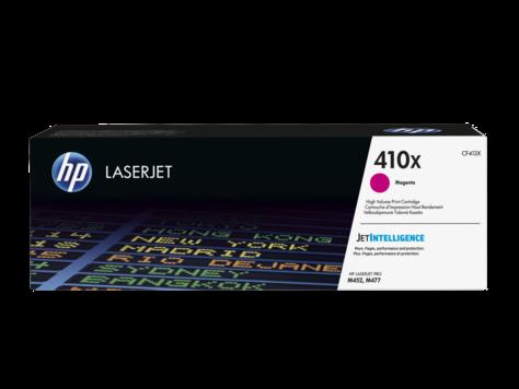 Cartus Laser HP CF413X Magenta