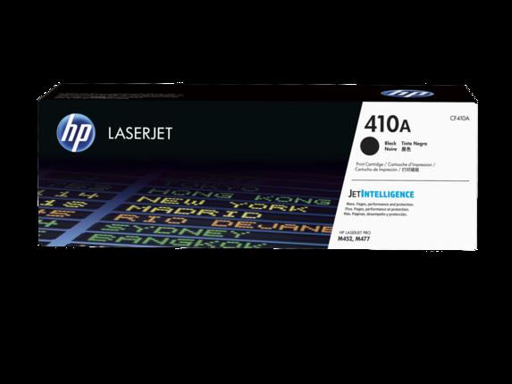 Cartus Laser HP CF410A Black