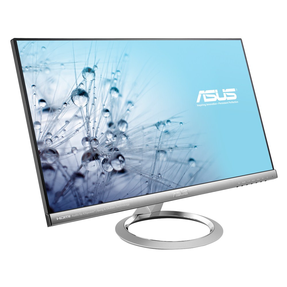 Monitor LED Asus MX259H 25 Full HD 2 x HDMI D-Sub Argintiu