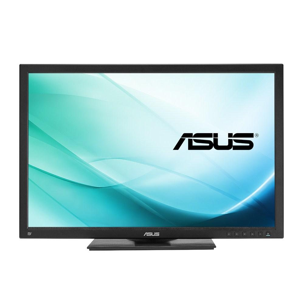 Monitor LED Asus BE24AQLB 24.1 WUXGA D-Sub DisplayPort DVI Negru
