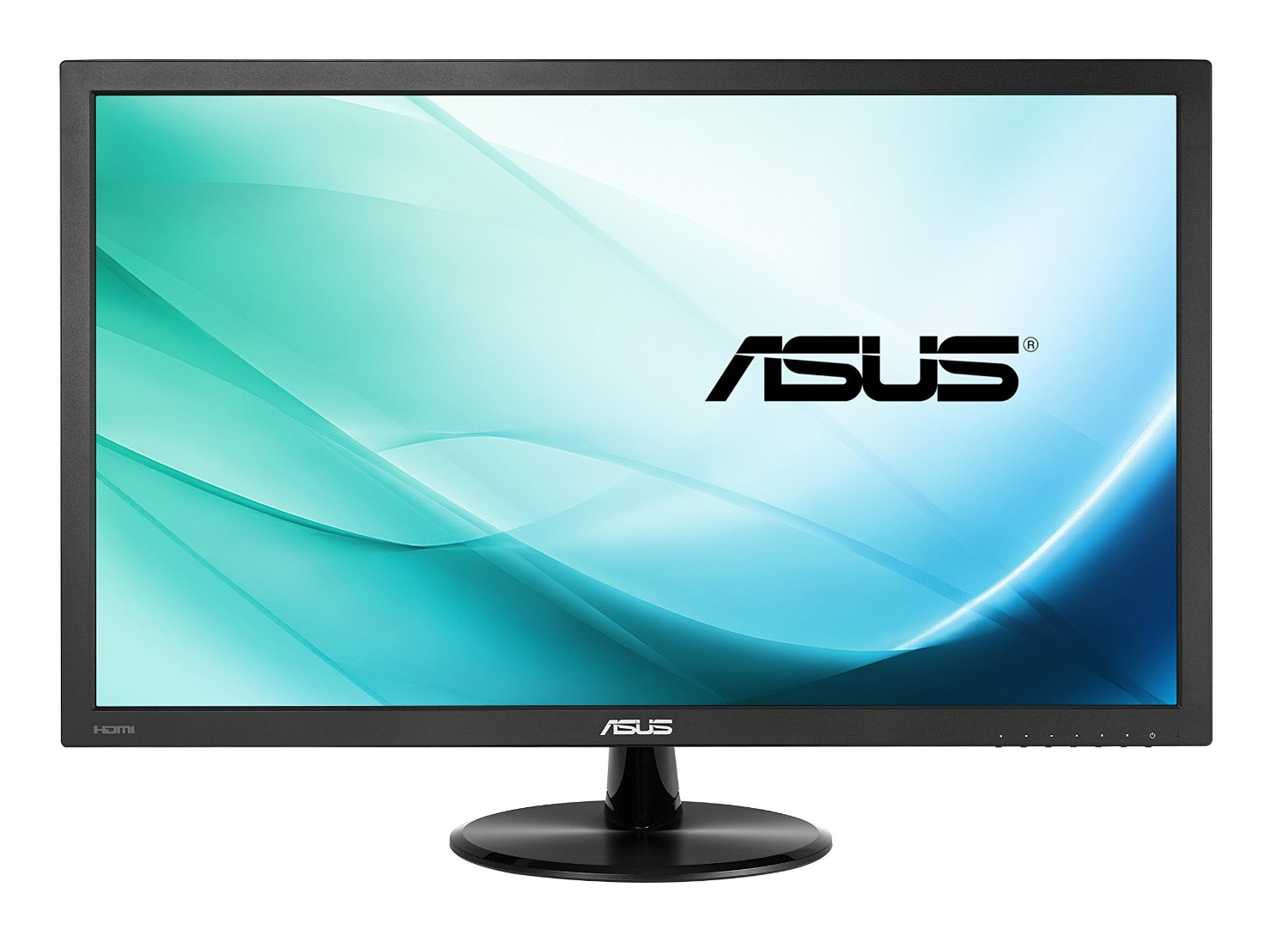 Monitor LED Asus VP278H 27 Full HD 2 x HDMI DisplayPort Negru