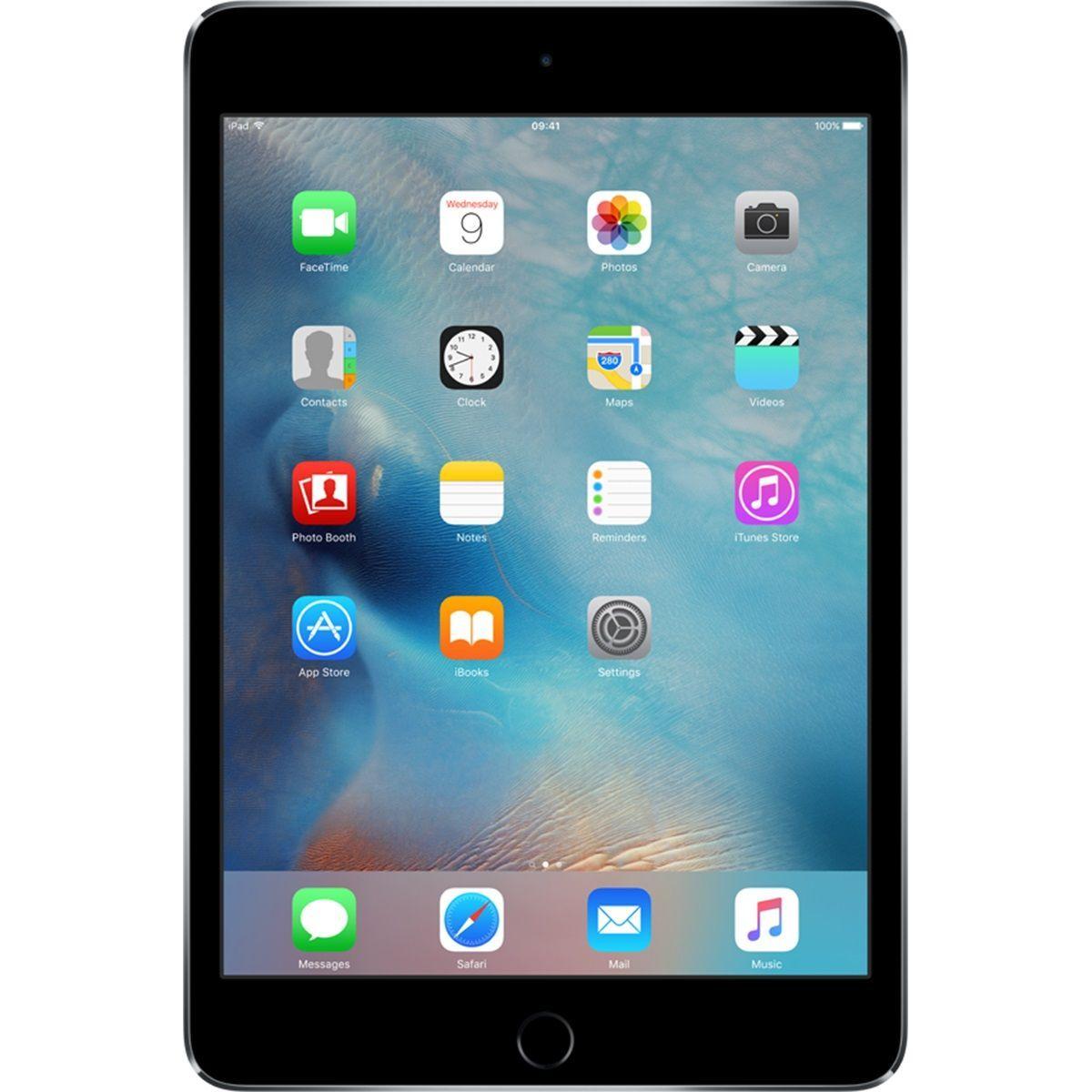 Tableta Apple Ipad Mini 4 WiFi 128GB Space Grey