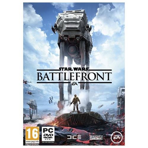 Star Wars: Battlefront PC
