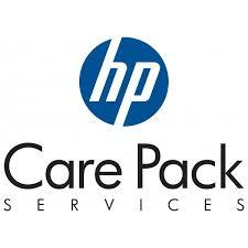 HP Care Pack UH760E pentru Imprimante LaserJet Electronic 2 ani