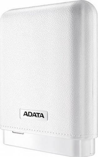 Baterie Externa A-Data PV150 10000 mAh White
