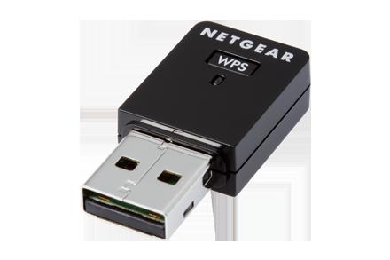 Placa de retea Netgear WNA3100M interfata calaculator: USB rata de tranfer pe retea: 802.11n-300Mbps