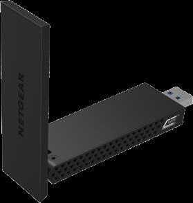 Placa de retea Netgear A6210 interfata calaculator: USB rata de tranfer pe retea: 802.11ac-1200Mbps