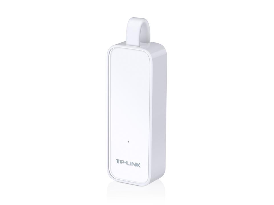 Placa de retea Tp-Link UE300 interfata calaculator: USB rata de tranfer pe retea: 1000Mbps