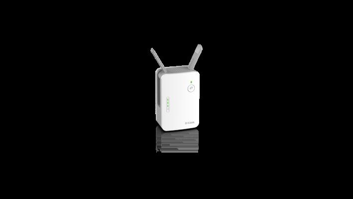 Acces Point D-Link DAP-1620 WiFi: 802.11ac frecventa: 2 4/5GHz - Dual radio fara alimentare PoE