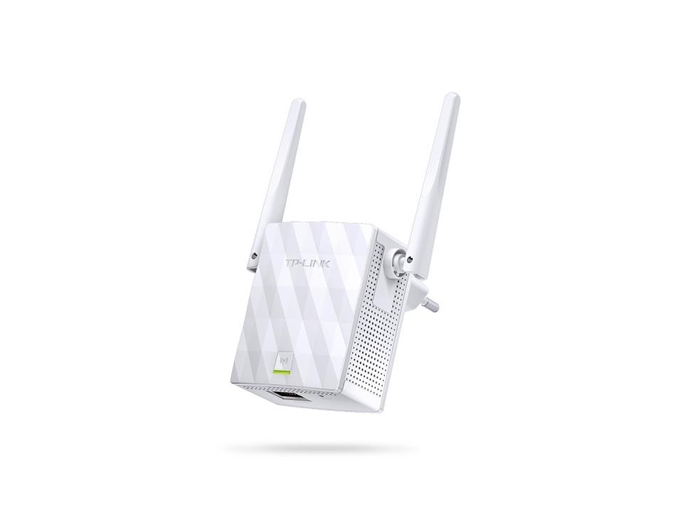 Acces Point Tp-Link TL-WA855RE WiFi: 802.11n frecventa: 2 4GHz - Single Radio fara alimentare PoE