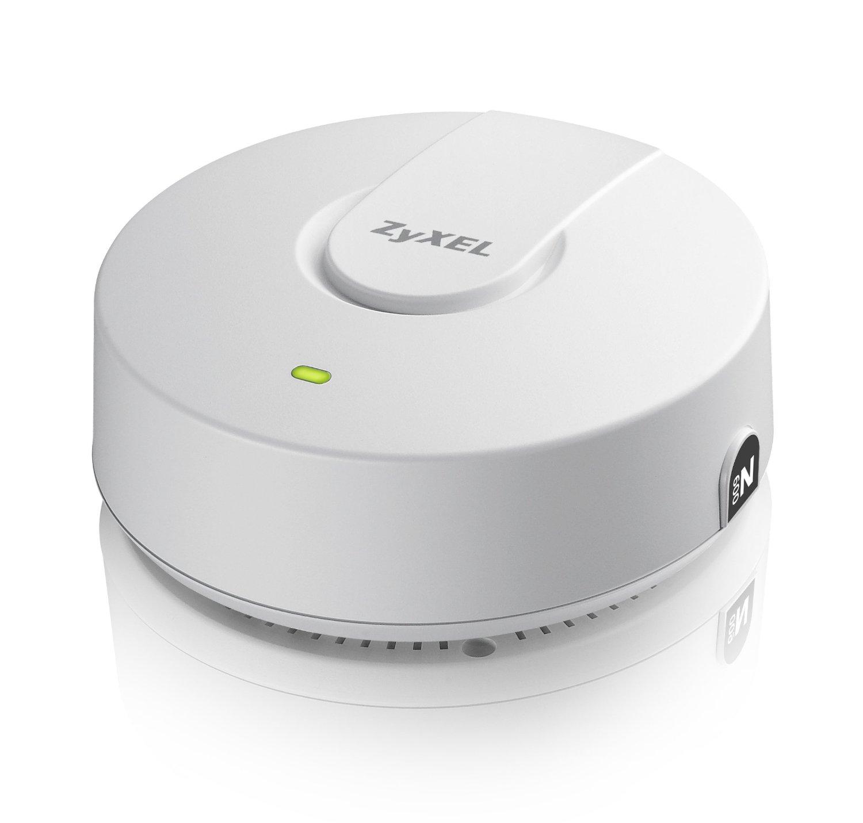 Acces Point ZyXEL NWA5123 WiFi: 802.11ac frecventa: 2 4/5GHz - Dual radio cu alimentare PoE