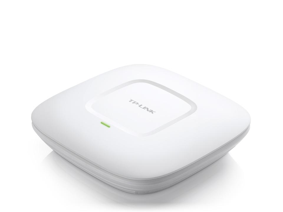 Acces Point Tp-Link EAP110 WiFi: 802.11n frecventa: 2 4GHz - Single Radio fara alimentare PoE