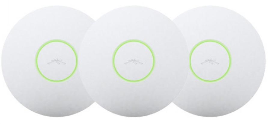 Acces Point Ubiquiti UAP-LR-3 WiFi: 802.11n frecventa: 2 4GHz - Single Radio cu alimentare PoE