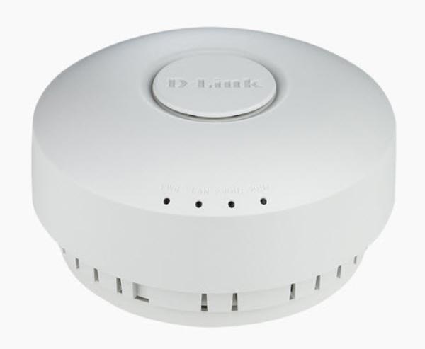 Acces Point D-Link DWL-6610AP WiFi: 802.11ac frecventa: 2 4/5GHz - Dual radio cu alimentare PoE