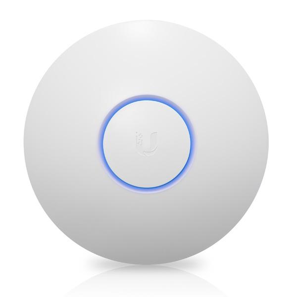 Acces Point Ubiquiti UAP-AC-LITE WiFi: 802.11ac frecventa: 2 4/5GHz - Dual radio cu alimentare PoE