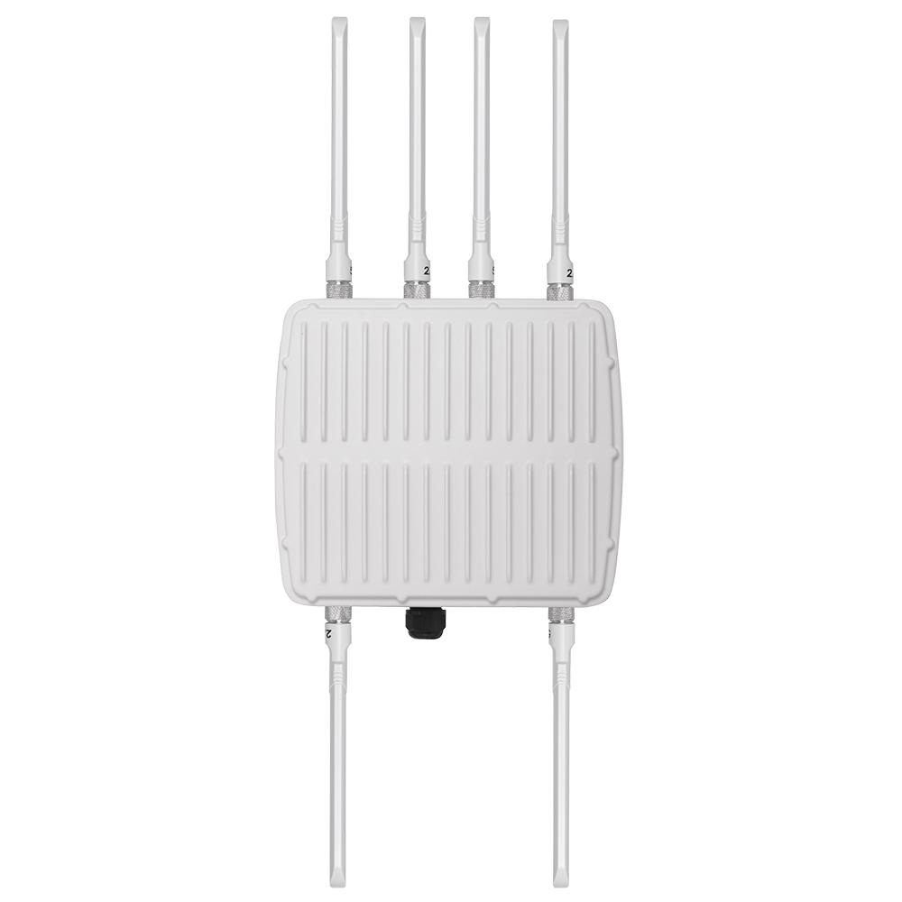 Acces Point Edimax OAP1750 WiFi: 802.11ac frecventa: 2 4/5GHz - Dual radio cu alimentare PoE