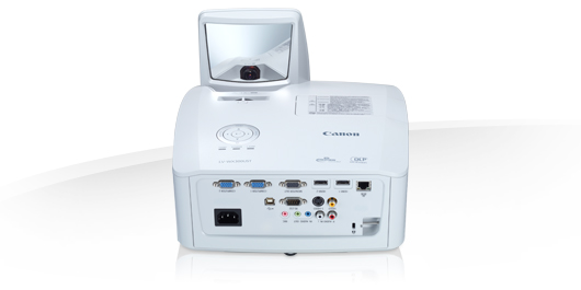 Videoproiector Canon LV-WX300UST WXGA