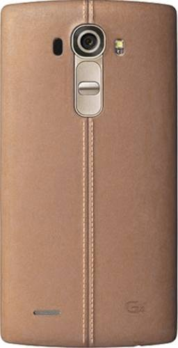 Capac baterie CPR-110 pentru LG G4 Bej