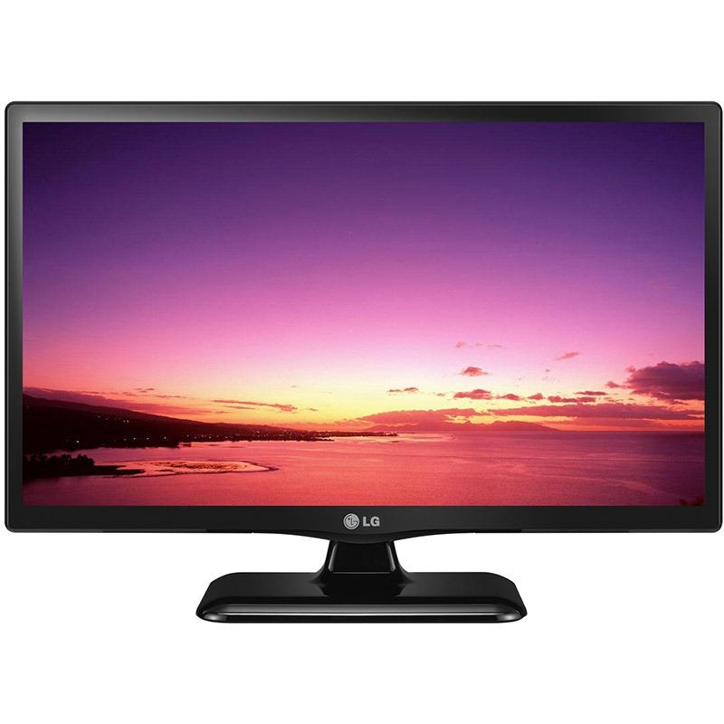 Monitor LED LG 19M38A-B 18.5 5ms 16:9 HD Ready VGA Negru