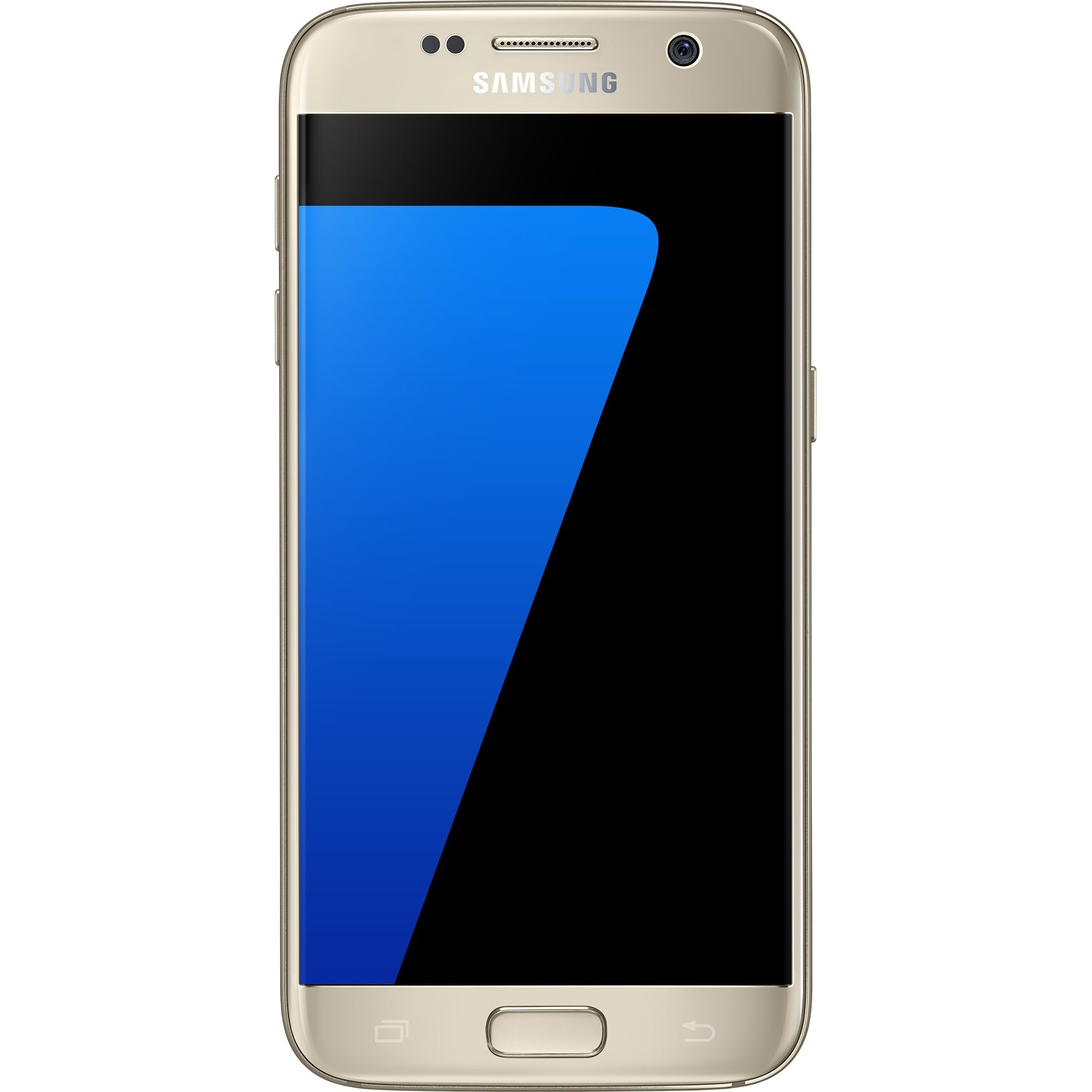 Telefon Mobil Samsung Galaxy S7 G930 32GB Dual SIM 4G Gold