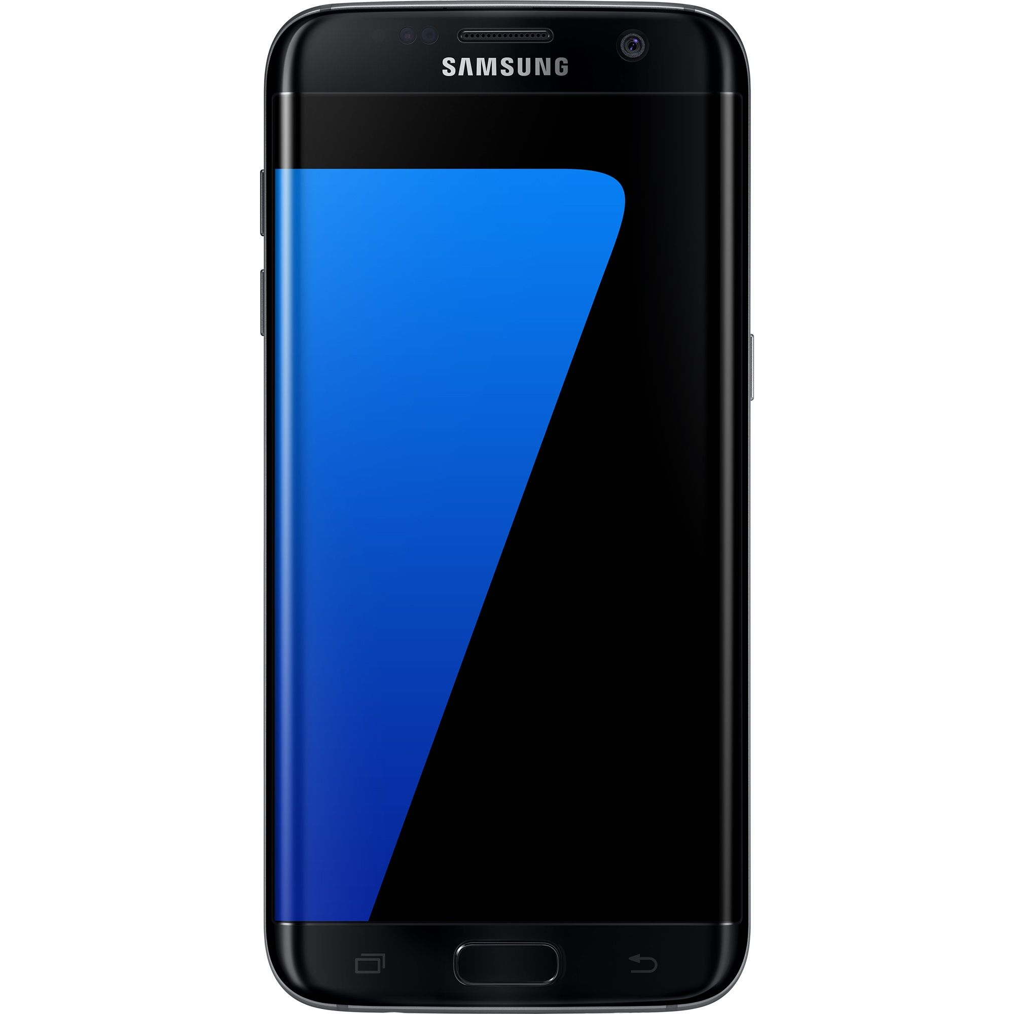 Telefon Mobil Samsung Galaxy S7 Edge G935 32GB Dual SIM 4G Black