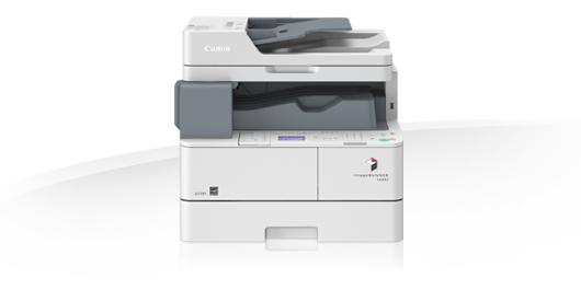 Multifunctional Laser Monocrom Canon imageRUNNER 1435i
