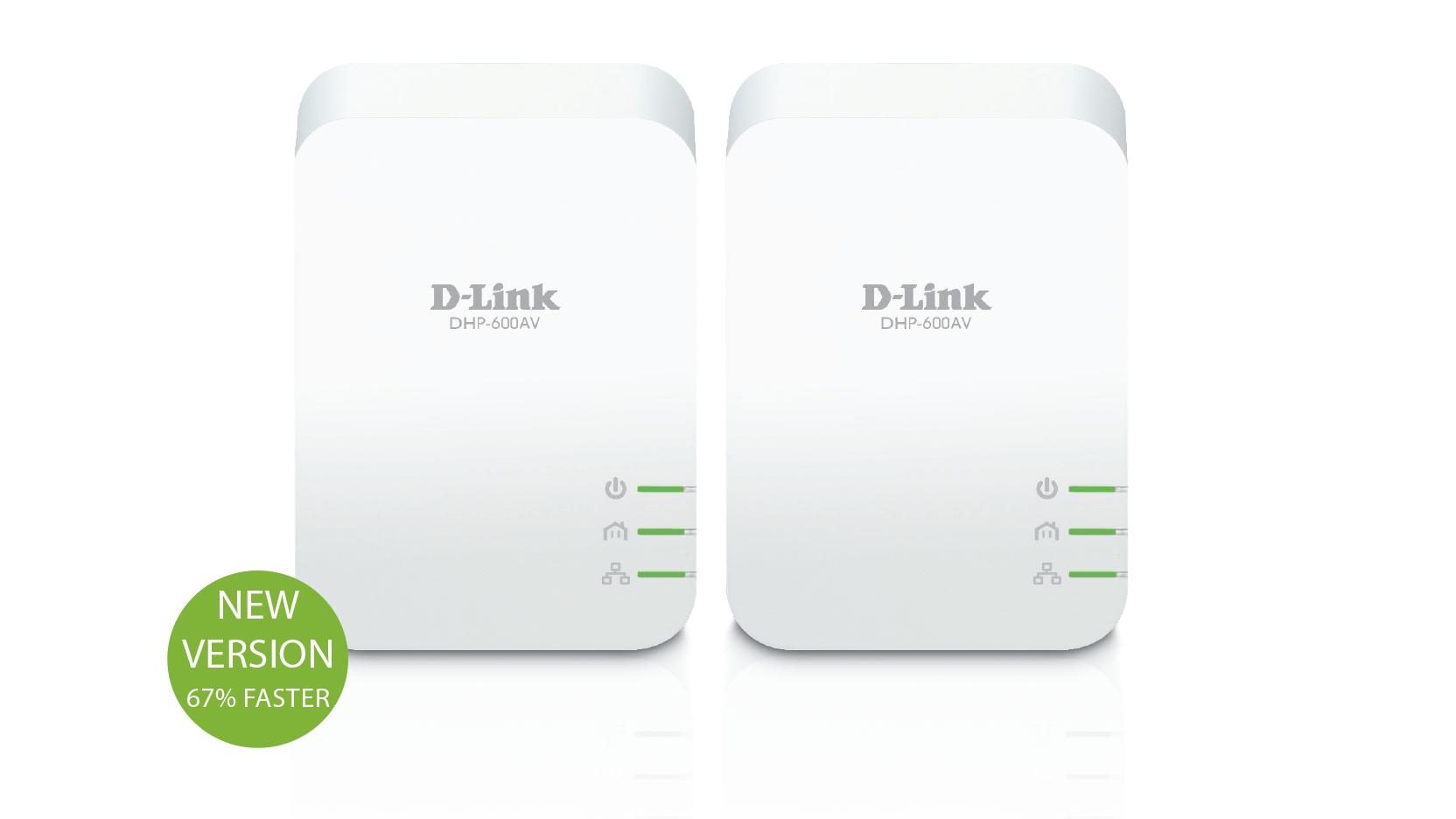 Placa de retea D-Link DHP-601AV interfata calaculator: RJ45 - 1000Mbps rata de tranfer pe retea: 1000Mbps
