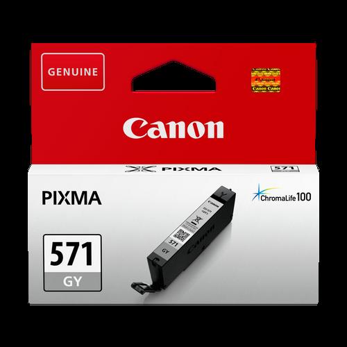 Cartus Inkjet Canon CLI-571GY Grey