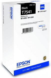 Cartus Inkjet Epson T7541 XXL Black