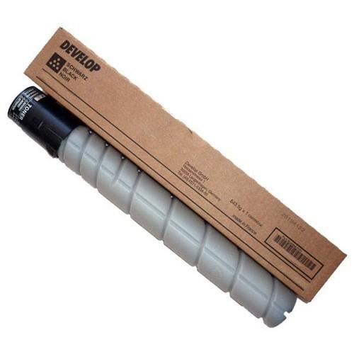 Cartus Toner Konica Minolta TN-221K Black pentru BizHub C227 C287