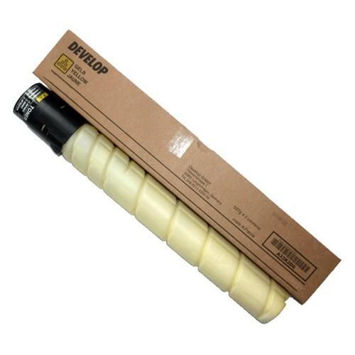 Cartus Toner Konica Minolta TN-221Y Yellow pentru BizHub C227 C287