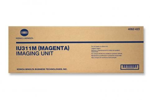 Drum Minolta IU311M Magenta pentru BZC300/352 45k