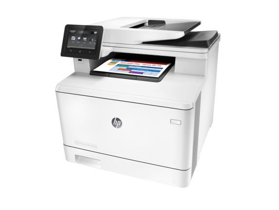 Multifunctional Laser Color HP M377DW