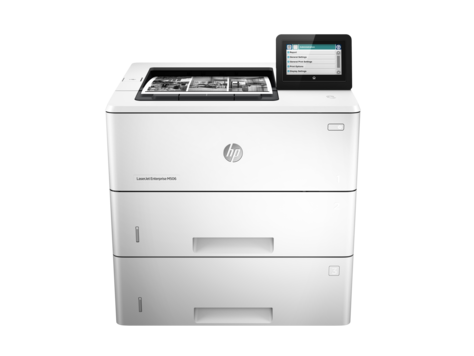 Imprimanta Laser HP LaserJet Managed M506xm