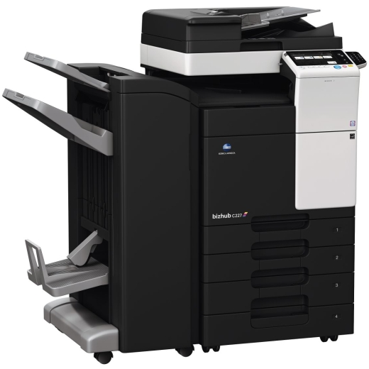 Multifunctional Laser Color Konica Minolta BizHub C227