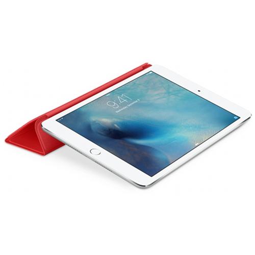 Husa Stand Apple Smart Cover pentru iPad mini 4 MKLY2ZM/A Rosu
