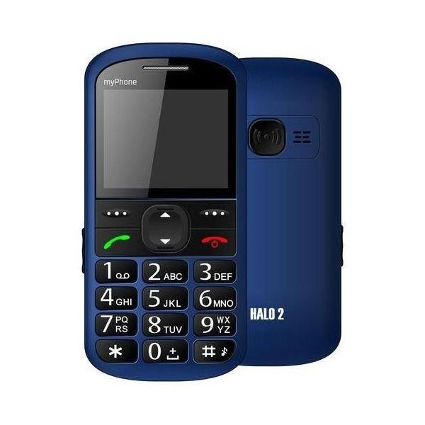Telefon Mobil MyPhone Halo 2 Blue