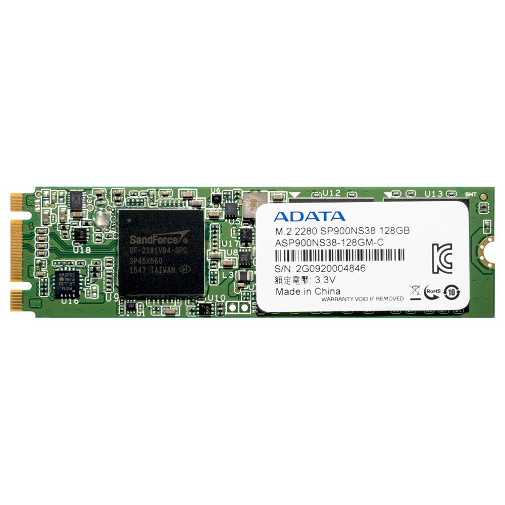 Hard Disk SSD A-Data Premier Pro SP900 128GB M.2 2280