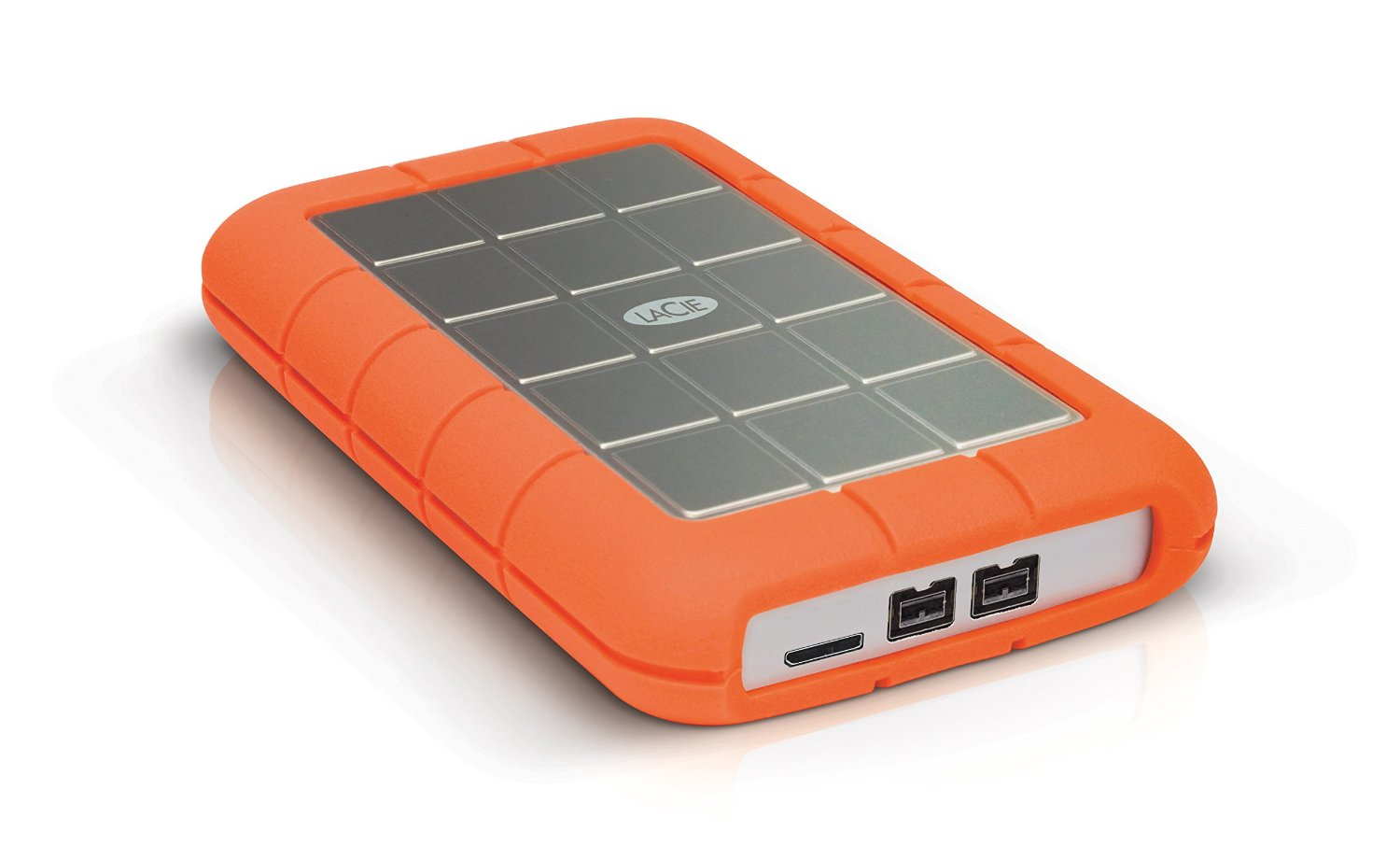 Hard Disk Extern Lacie Rugged Triple 2TB USB 3.0