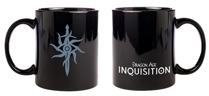 Cana Dragon Age Mug Inquisitor